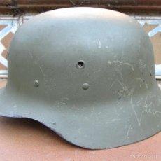 Militaria: CASCO POSGUERRA Z42 79. Lote 58267114