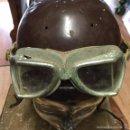 Militaria: CASCO GUARDIA CIVIL TRAFICO 1 MODELO. Lote 58678106