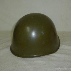 Militaria: ANTIGUO CASCO M-33 ITALIANO ORIGINAL, ITALIA. Lote 61269451