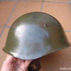 Militaria: CASCO DEL EJÉRCITO BÚLGARO. M-72. Lote 69072237