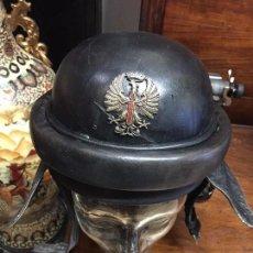 Militaria: CASCO DE TANQUISTA DEL EJERCITO ESPAÑOL. Lote 69822277