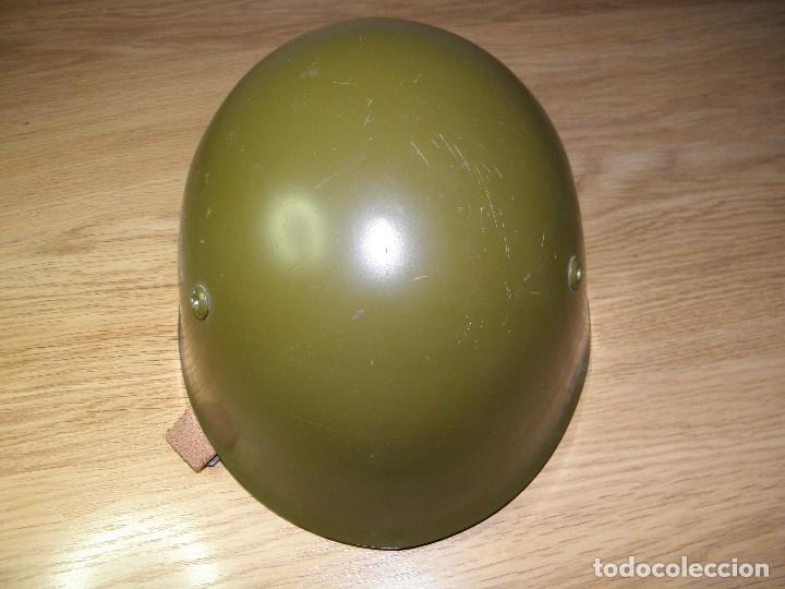 CASCO MILITAR 58 (Militar - Cascos Militares )