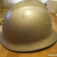 Militaria: CASCO DESCONOCIDO. Lote 70307201