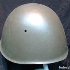 Militaria: CASCO ITALIANO SOLO OLLA SIN INTERIOR. Lote 73013179