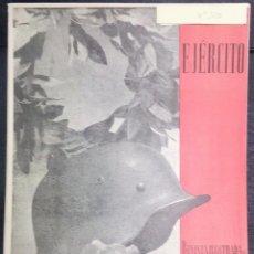 Militaria: REVISTA ILUSTRADA DE LAS ARMAS Y SERVICIOS-MINISTERIO DEL EJERCITO-Nº 320 SEPTIEMBRE-1966.. Lote 76355599