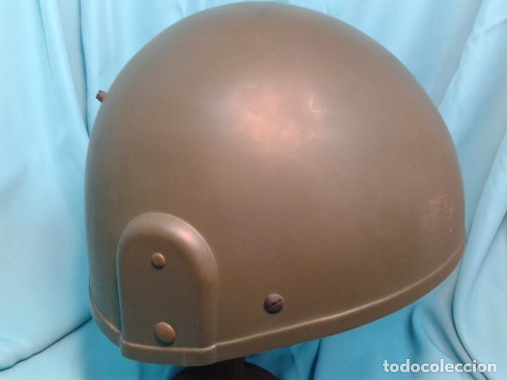 CASCO BRITANICO MK-VI (Militar - Cascos Militares )