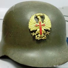 Militaria: CASCO MILITAR. Lote 82625256
