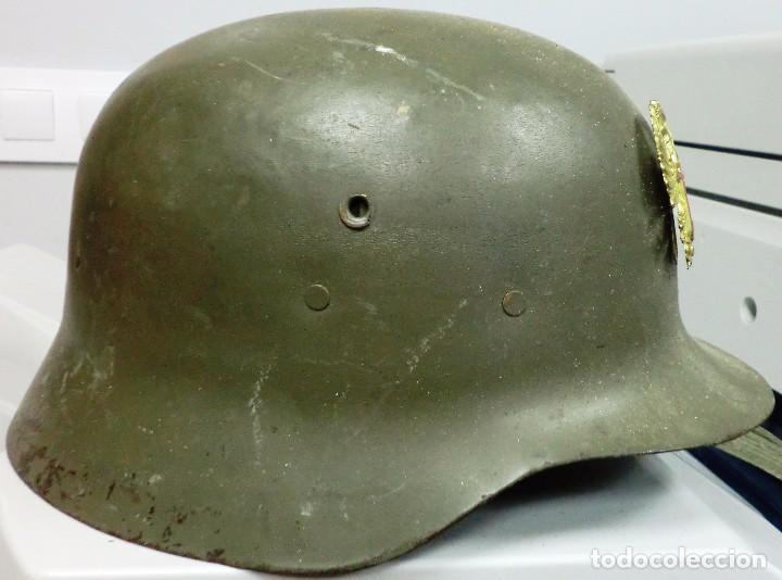 Militaria: CASCO MILITAR - Foto 2 - 82625256