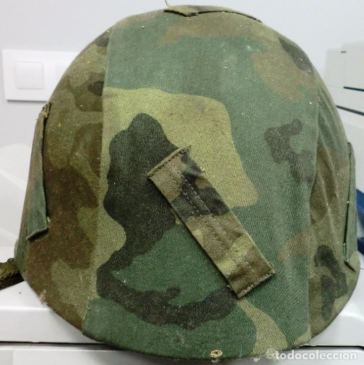 CASCO MILITAR (Militar - Cascos Militares )