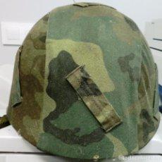 Militaria: CASCO MILITAR. Lote 82635740