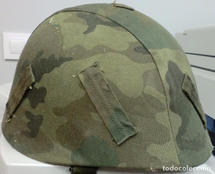 Militaria: CASCO MILITAR - Foto 2 - 82635740