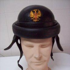 Militaria: CASCO CARROS CARRISTA 1943. Lote 88839288