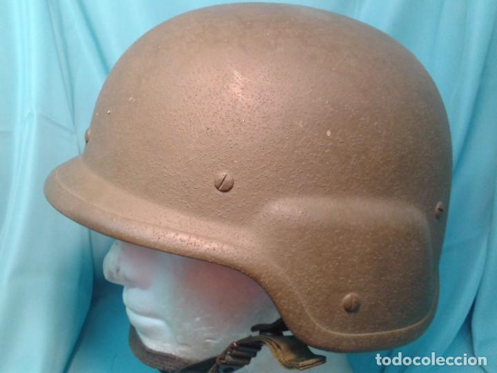 casco us army pasgt - Comprar Cascos militares en todocoleccion ... ff864fb3651