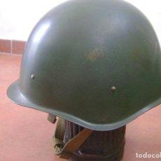 Militaria: CASCO RUSO MOD, 40 .. Lote 94084565