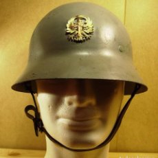 Militaria: GUERRA CIVIL Mº 30 CHECO.ESPAÑA. Lote 97807799