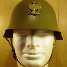 Militaria: CASCO M38 ESPAÑOL. Lote 97808123