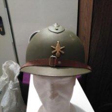 Militaria: CASCO MILITAR . Lote 98358343
