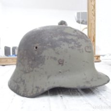 Militaria: CASCO MILITAR. Lote 99998651