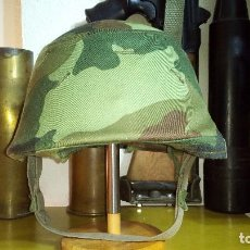 Militaria: CASCO YUGOSLAVIA M89. Lote 100049807