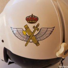 Militaria: CASCO DE VUELO GENTEX SPH4 HELICOPTEROS GUARDIA CIVIL. Lote 104047068