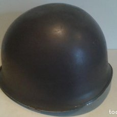 Militaria: CASCO M1 TIPO US ARMY - BUNDESWEHR?. Lote 154506753