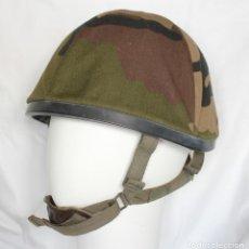 Militaria: CASCO PARACAIDISTA FRANCES MODELO 1978 F1. Lote 106187695