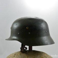 Militaria: CASCO MILITAR GUERRA. Lote 109100215
