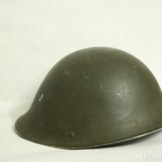 Militaria: CASCO DE EJERCITO BRITANICO 1960S.. Lote 109550979