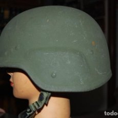 Militaria: USMC. US MARINES. CASCO PAGST UNICOR. ORIGINAL. Lote 110483711