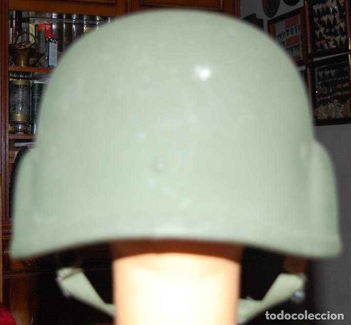 Militaria: USMC. US MARINES. CASCO PAGST UNICOR. ORIGINAL - Foto 7 - 110483711