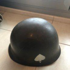 Militaria: CASCO MILITAR. Lote 110648036