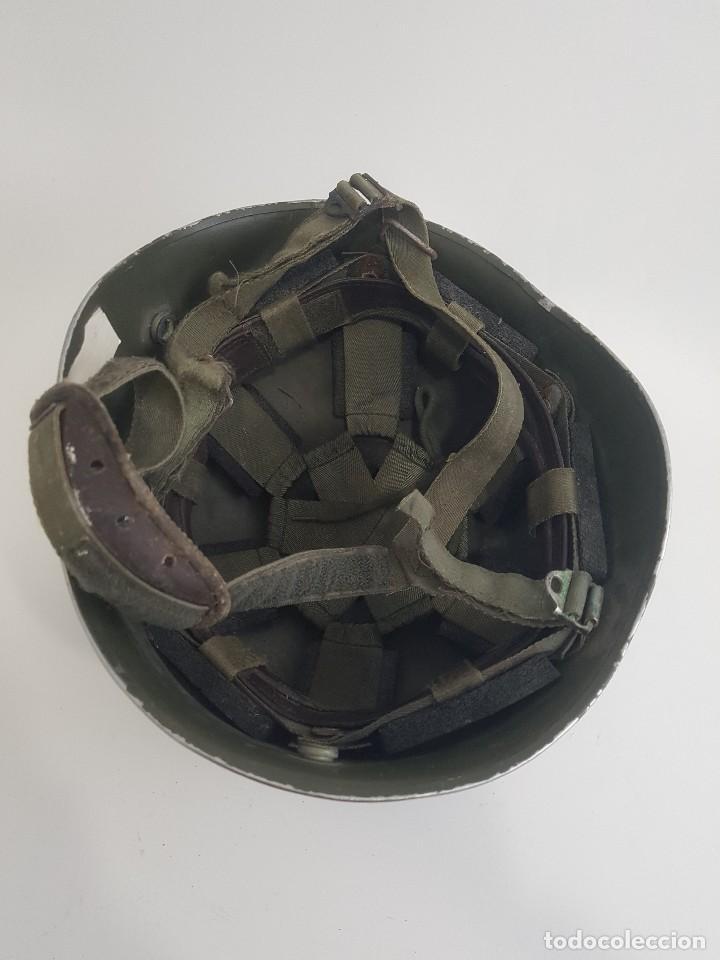 Militaria: CASCO ESTADOUNIDENSE - Foto 2 - 120416507