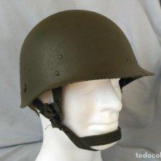 Militaria: USA - M1 - LINER (SOTOCASCO) M1 - FECHADO 1967 (VIETNAM) - NUEVO A ESTRENAR. Lote 128859078
