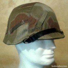 Militaria: M 34 ALEMAN ORIGINAL SGM CON COMPLEMENTOS. Lote 124146907
