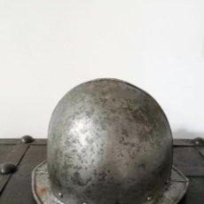 Militaria: CAPACETE DE TROPA DE INFANTERÍA, HACIA 1600, ALEMANIA.. Lote 126377319