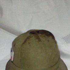 Militaria: SALACOT DEL AFRIKAKORPS. PRIMER MODELO DE LA WEHRMACHT . Lote 130875332