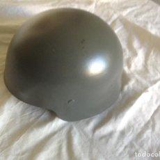 Militaria: CASCO M21 GUERRA CIVIL. Lote 131679618