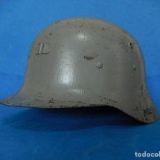 Militaria: ARMADA ESPAÑOLA. CASCO ESPAÑOL. MODELO Z- 42. COLOR GRIS... Lote 132255942