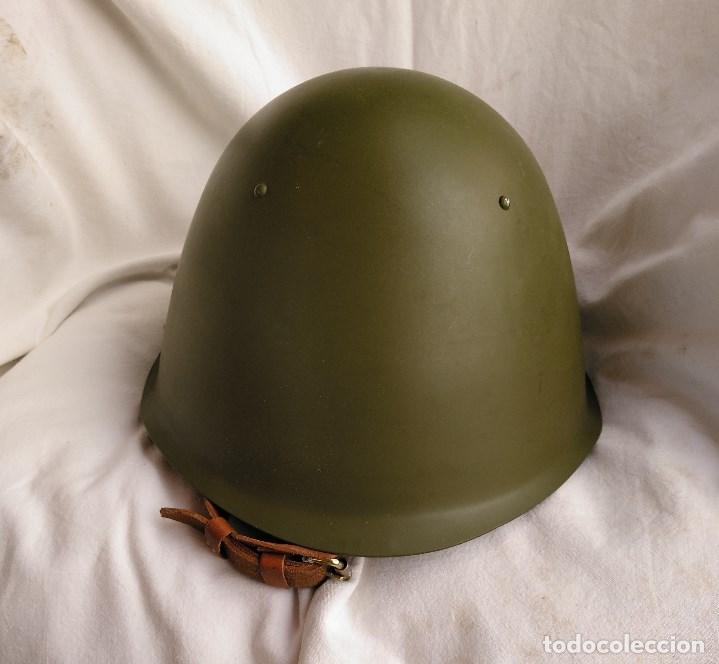 Militaria: CASCO RUSO Ssh-68. - Foto 2 - 132499770