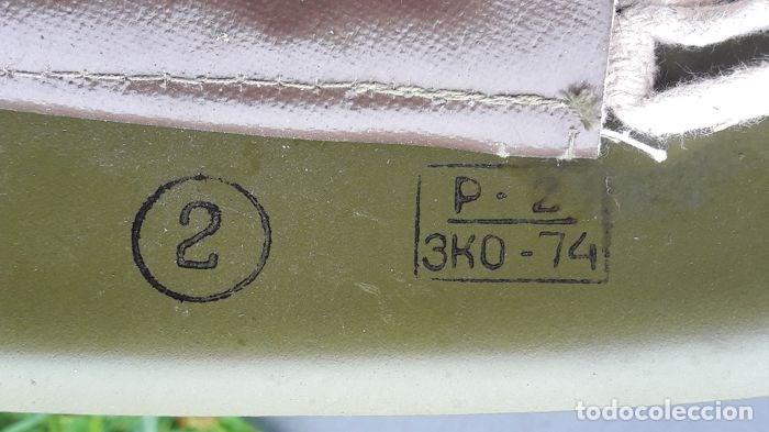 Militaria: CASCO RUSO Ssh-68. - Foto 4 - 132499770