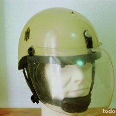 Militaria: POLICIA NACIONAL - ANTIDISTURBIOS 1986. Lote 135279566