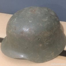 Militaria: CASCO MILITAR Z 42. Lote 137304190