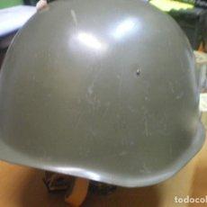 Militaria: CASCO TIPO RUSO, VZ.53 CHECO. Lote 139581238