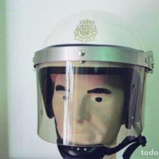 Militaria: CUERPO NACIONAL DE POLICIA - UNIDAD ANTIDISTURBIOS AÑO 1992 (VER FOTOS). Lote 139697826