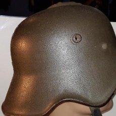 Militaria: CASCO ALEMÁN DE CABALLERÍA 1918. Lote 140022470