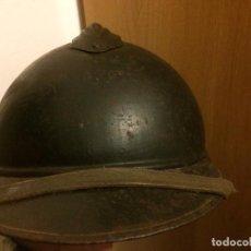 Militaria: CASCO ITALIANO MOD.15. Lote 141469834