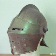 Militaria: CABALLERO SIGLO XVI (REPRODUCCION) . Lote 141883462