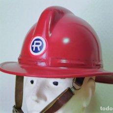 Militaria: BOMBERO DE REPSOL (REFINERIA DE ESCOMBRERAS) . Lote 144666670