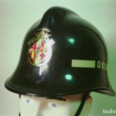 Militaria: BOMBERO DE BARCELONA 1980. Lote 144667138