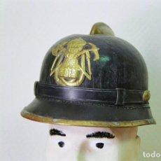 Militaria: BOMBERO DE BARCELONA 1940. Lote 144667178
